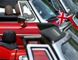 Drapeau britanique