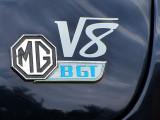 MG V8 BGT