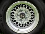 pneu de Lotus