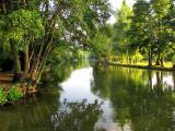 tranquilité du Loir