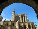 l'église de Carcassonne