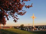 la croix de Sainte-Anne
