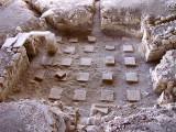 vestiges de Séviac