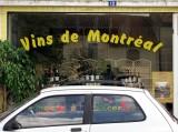 Vins de Montréal
