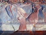 falaise lilluputienne