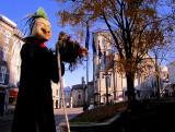la sorcière de la cathédrale