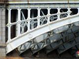 jambes de pont , Cahors