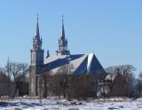 Église de St-Roch des Aulnaies