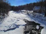 rivière des aulnaies
