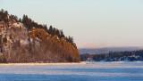Cap du Saguenay à Chicoutimi