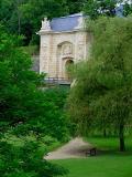 le parc de la forteresse,  Lowry