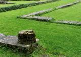 maison romaine , Nennig