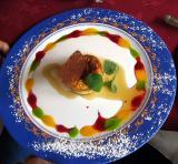 le dessert sucré de Val David