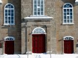 Église de St-Laurent. I.O.