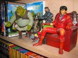 Shrek and cie...