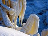 Still winter time in Québec