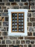 la fenêtre du moulin