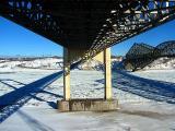 les ponts de Québec