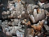 les rochers cubiques