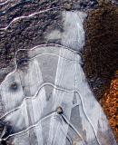 voile de glace