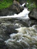 bouillonnement des eaux