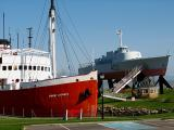Musée de la mer , Islet-sur-mer