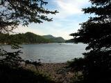 Vers le Pic Champlain