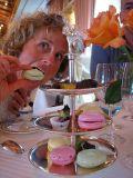 Le dessert chez Bocuse