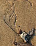 flamme de sable