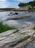 baie de Sault-au-mouton