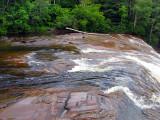 Rivière Sault au Mouton