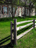 Maison tricentenaire
