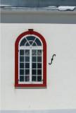 fenêtre d'église