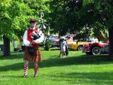 ambiance écossaise