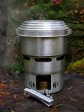 SIGG TOURIST 2 Quart Pot Boiling