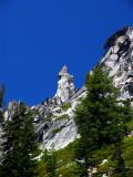 Statue Rock