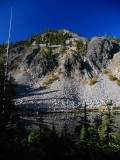 Lower Snow lake