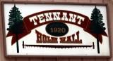 Tennant, California