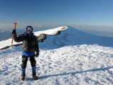Mt Rainier 2010 Climb