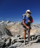 The High Sierra, John Muir's Range of Light