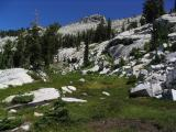 A meadow few ever see in the Trinity Alps