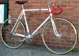 1963 Schwinn Paramount P14 track bike