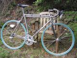 1992 Merlin road bike