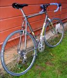 Mongoose Pro Ti cyclo cross
