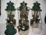 Coleman 242c lanterns