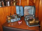 Optimus 8R stoves