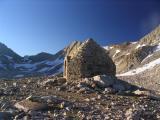 John Muir Shelter