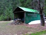 Abbotts Cabin