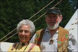 Margaret & Jack Sloan