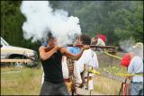 Black Powder Shoot